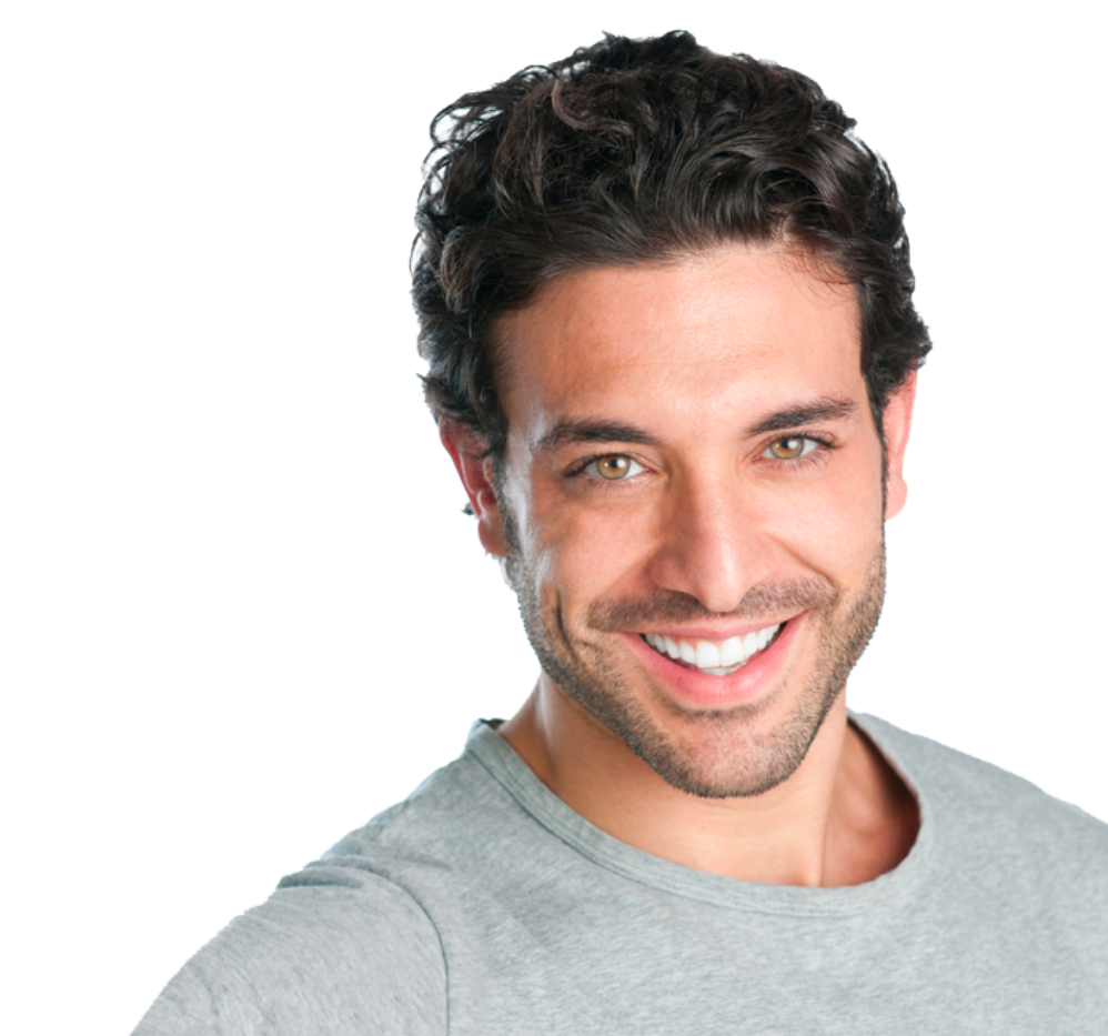 Le résultat d'un sourire grâce aux conseils en orthodontie donnés